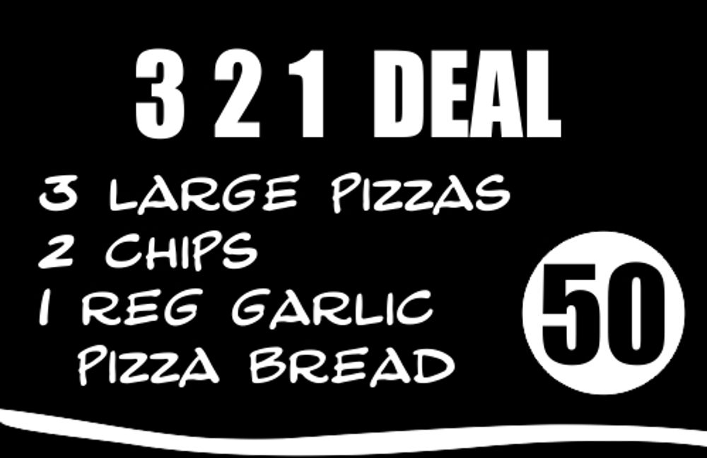 321 deal