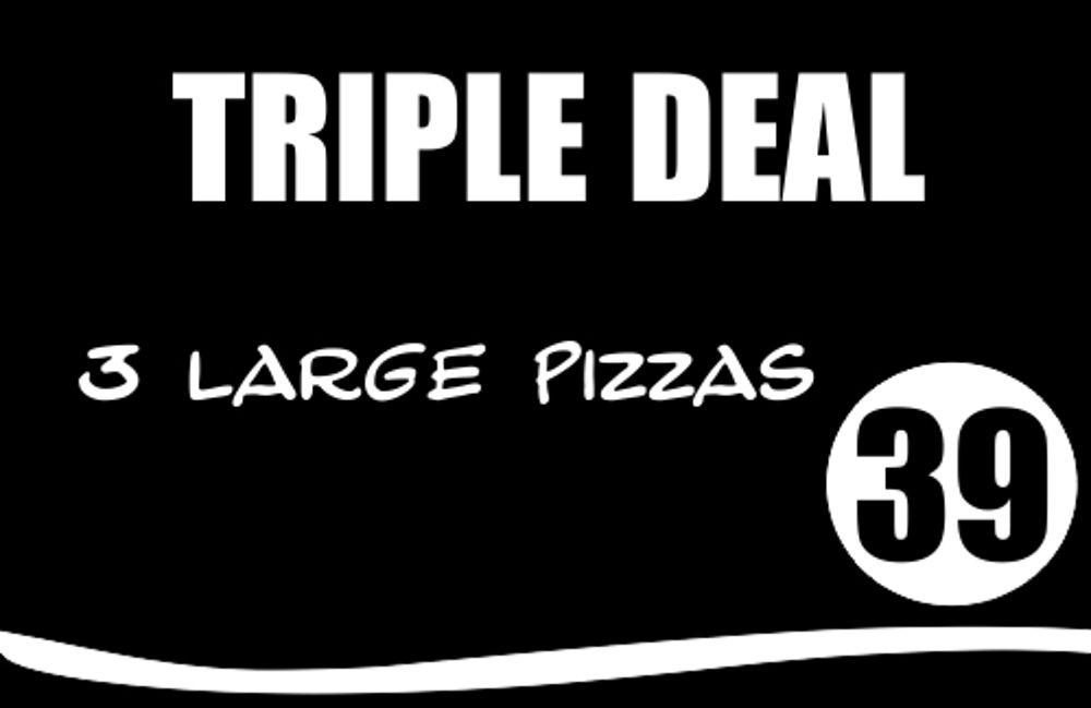 triple deal